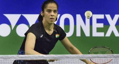 China Open : पहले ही दौर में सायना नेहवाल ने गंवाया मैच