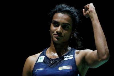 China Open 2019: PV Sindhu made starts with victory