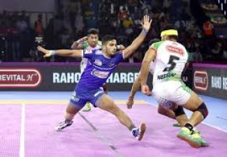 PKL 2019: Haryana Steelers defeats Patna Pirates in a thrilling match