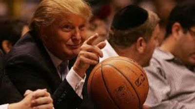 NBA match to be held for the first time in India next month, Trump may come