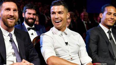 FIFA Football Awards: इस दिग्गज फुटबॉलर ने जीता रिकॉर्ड छठी बार यह पुरस्कार