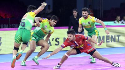 PKL 2019: Delhi reaches on top after defeating three-time champion team