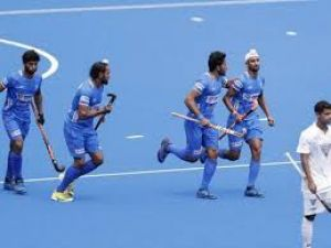Hockey: India recorded a convincing win over world champion Belgium