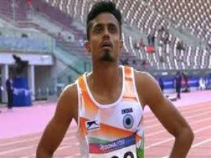 World Championship: MP Jabir made it to the semi-finals