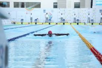 Asian Age Group swimming: India won the ninth gold medal