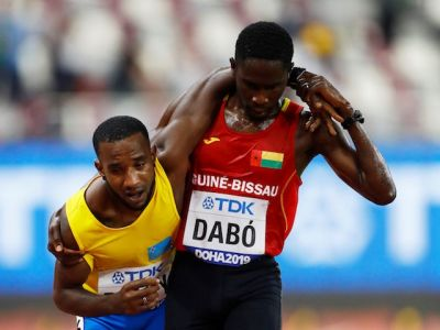 Unique view of humanity in World Athletics Championship, Know the matter