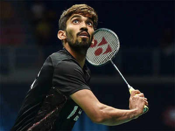 Kidambi Srikanth look further for Malaysia Open after a strong finish at India Open