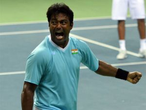 Davis Cup 2018: Leander Paes with Rohan Bopanna captures a world record of 43rd win