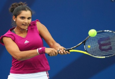 Sania Mirza Selected in the TOPS  in Mission Olympics Cell