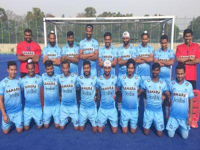 Veteran goalkeeper PR Sreejesh to lead India in 26th Sultan Azlan Shah Cup