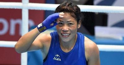 CWG 2018, Day 7: Mary Kom advances to the final of 48 Kg