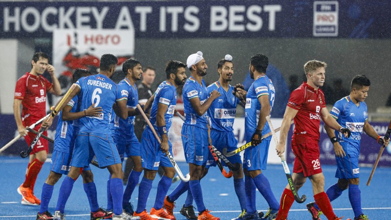 FIH हॉकी प्रो लीग: भारत ने अर्जेंटीना को डबल शूटआउट से किया पराजित