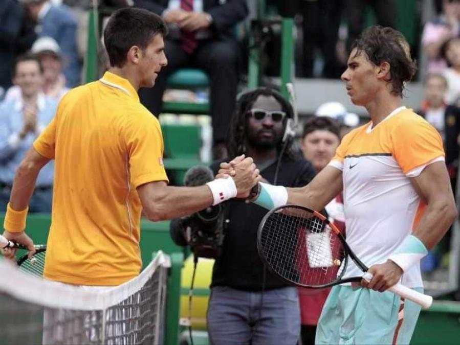 Tennis: Clay season start, Rafael Nadal, Novak Djokovic to face major physical and mental tests