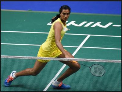 Singapore open: PV Sindhu awfully surrendered in semifinals