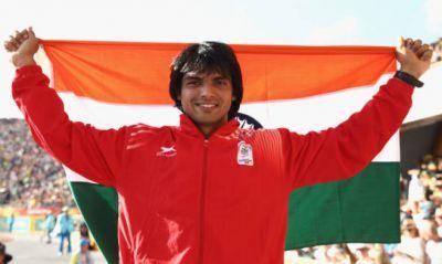 CWG 2018 Day 10: Neeraj Chopra  wins javelin gold