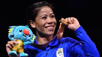 CWG 2018: Mary Kom reveals the secret for her success