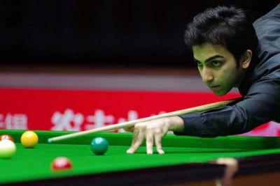Pankaj Advani won Asian Billiards Championship title