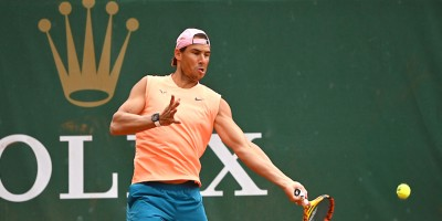 Monte Carlo Masters : Rafael Nadal shocked after losing against Andre Rublev