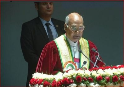 "CWG 2018: President Ram Nath Kovind lauds ""Daughters of India"""