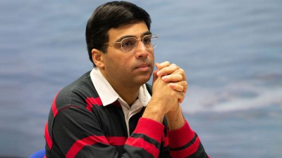 World chess champion Viswanathan Anand wrote heartfelt tribute for his father