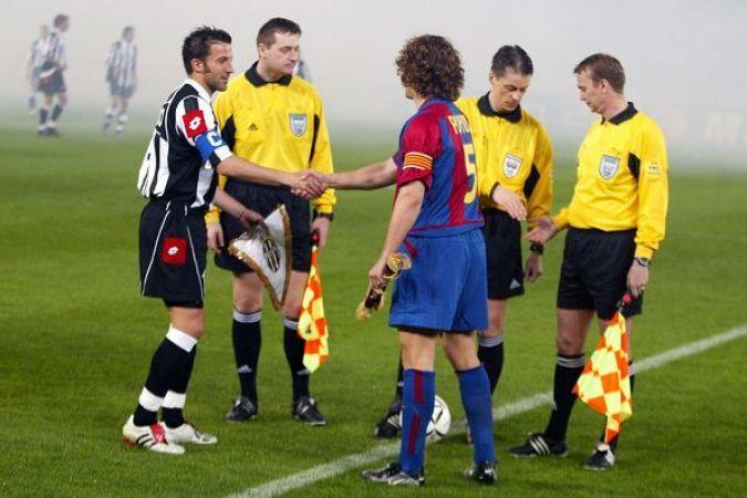 Mumbai Mdfa Postpones Fc Barcelona Vs Juventus Legends Match Newstrack English 1