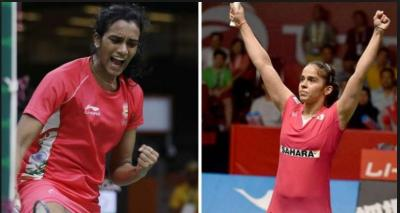 Asia Badminton Championship 2019: Sidhu  and Saina entered into the second round