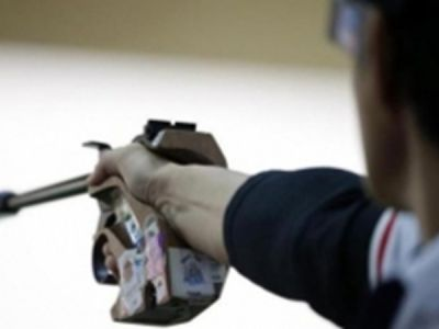 Sanjeev Rajput grabs men's 3P gold at KSS shooting championship