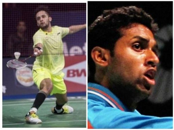Prannoy and Kashyap advance to third round of New Zealand Open