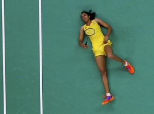 World Championship final: PV Sindhu loses to Carolina Marin, settles for silver medal