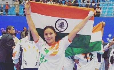 From a Dhaba Sweeper to a gold winner at Asiad