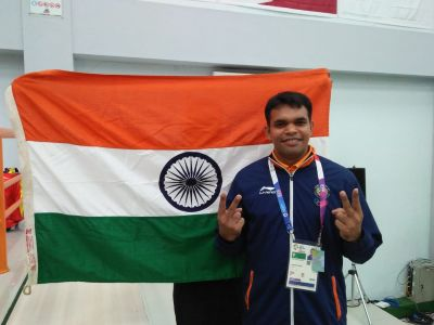Asian Games 2018: Deepak Kumar wins silver in men's 10m air rifle event