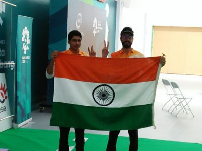 Asian Games 2018: shooter Saurabh bags third gold for India, Abhishek clinches bronze