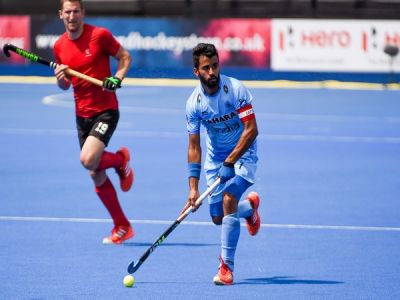 We need to finish Asia Cup as winners says Manpreet Singh