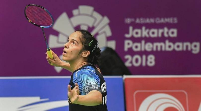 Asian Games 2018: Saina Nehwal signs off with Bronze, creates history after 36 yrs