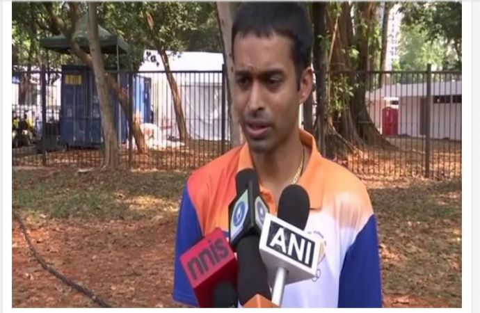 Gopichand hopes Sindhu will change Silver to Gold