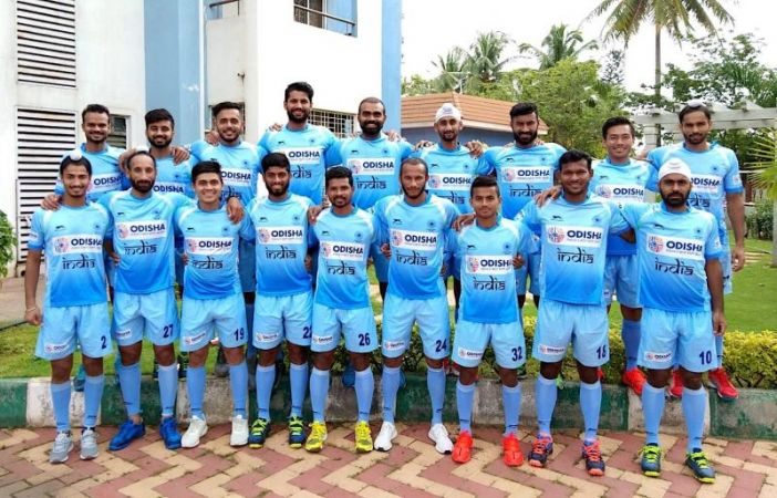 Asian games 2018: India hockey team scripts history with 76 goals