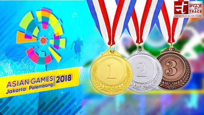 Asian games 2018 : Take a quick look on India's golden journey