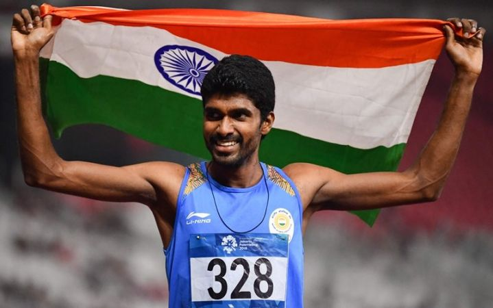 Asian Games 2018: India's best performance since 1978 in athletics,  win seven gold