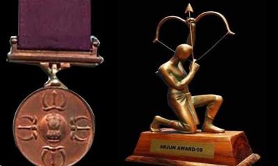 Sportspersons to return Padma Sri, Arjuna Awards supporting Farmers Protest