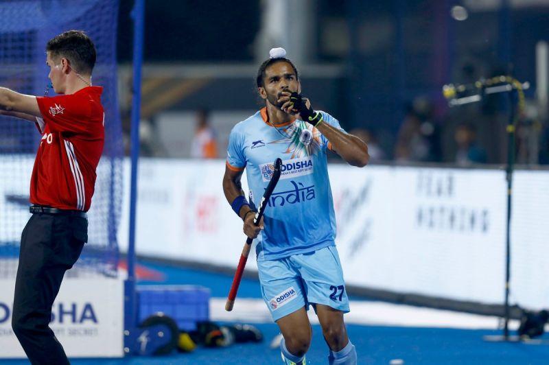Hockey World Cup 2018: India draw 2-2 against Belgium