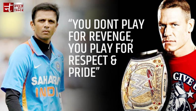 16th Time Champion share Indian Legendary batsmen picture on Social media