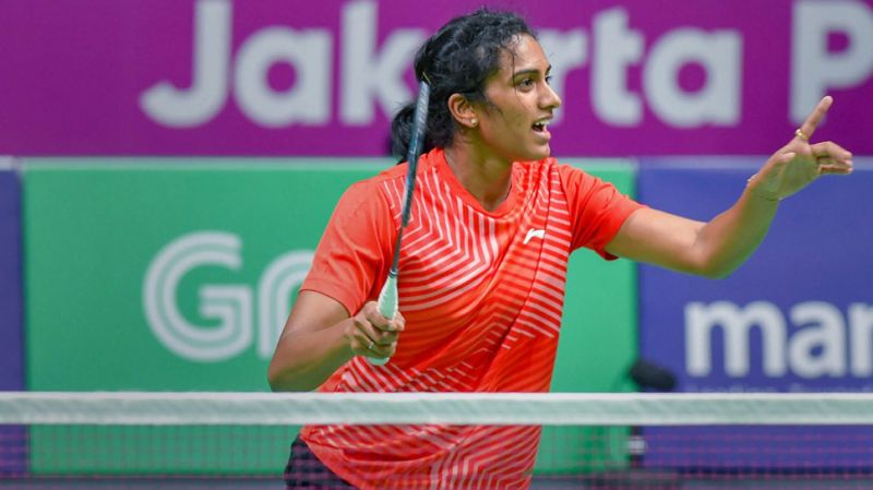 PV Sindhu creats history, wins maiden BWF Tour Finals title, beat Nozomi Okuhara of Japan