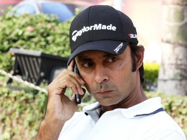 Indian golfer Jyoti Randhawa nabbed on poaching charges, 22 Rifles sized  ragistered on his name