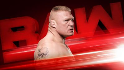 First time ever 'The Beast vs Demon' before Royal Rumble