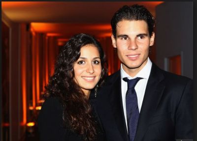 Rafael Nadal got engaged with long-time girlfriend Xisca Perello