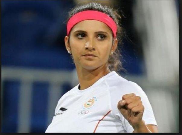 India's tennis star Sania Mirza razor sharp comment on Pulwama terror attack