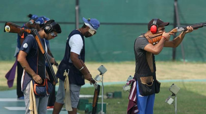 Pakistani shooters to miss the upcoming shooting World Cup in New Delhi