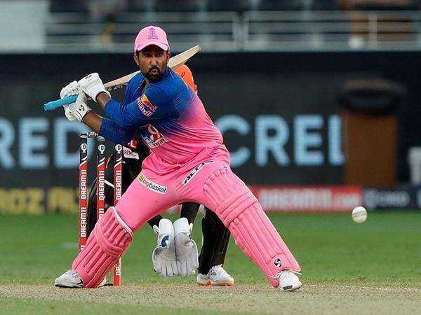 भारतीय ऑल-राउंडर राहुल तेवतिया ने आईपीएल 2020 में किया था कमाल