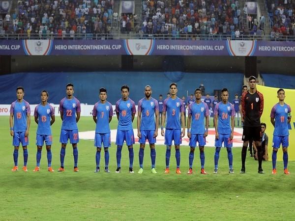 भारत की फुटबॉल टीम मार्च में ओमान में इस टीम के साथ भिड़ते हुए आएगी नज़र