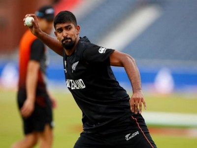 IPL 2021: RR appoint Ish Sodhi as Team Liaison Officer